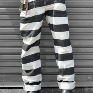 Prisonnier patalon