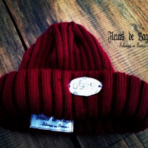 made in france beanie