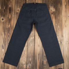 1905 Hauler Pant Steel blue denim