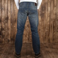 1958 Pantalon pike brother 15oz indigo Rinse