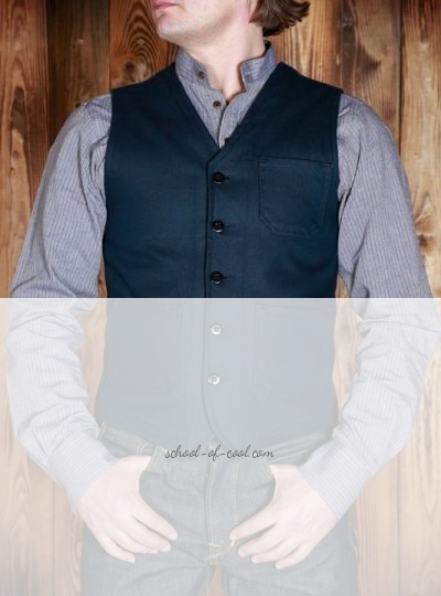 Pike-brothers-gilet-noir-face-homme
