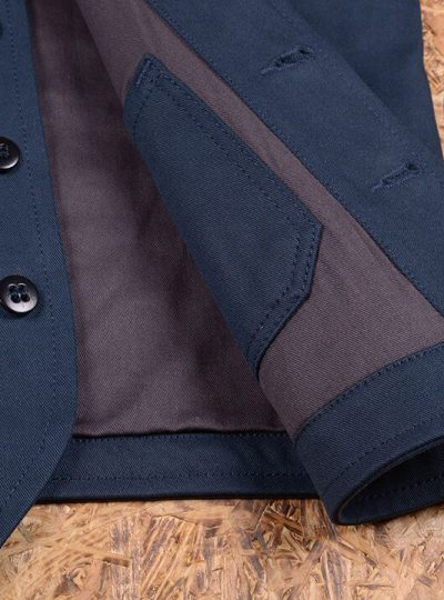Pike-brothers-gilet-noir-manche-doublure