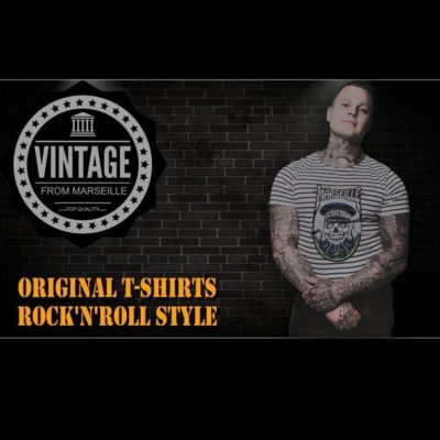 t-shirts vintage kount drocula