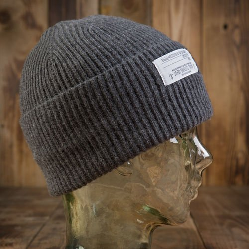 bonnet-pike-brothers-gris