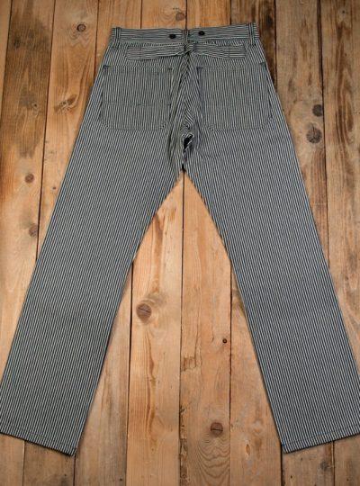 pantalon-rayé-long-prisonnier-denim-12oz-back