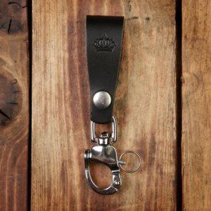 porte-clefs-biker-vintage