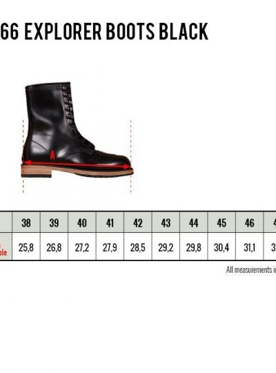 Bottes-moto-1966-explorer-noire-pike-brothers-grille taille