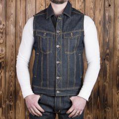 Gilet-jeans-denim-1963-Roamer-Vest-11oz-pike-brother-metal-school-of-cool