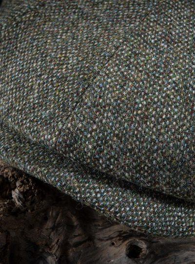 casquette vintage la gapette green kaki