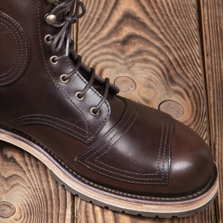 Explorer brown 1966 Explorer Boots 1966 Boots 1966 brown S5Ac3RLq4j