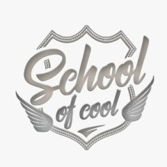 autocollant-biker-school-of-cool