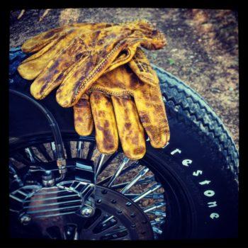 Gants-jaune-motard-Hold-Fast