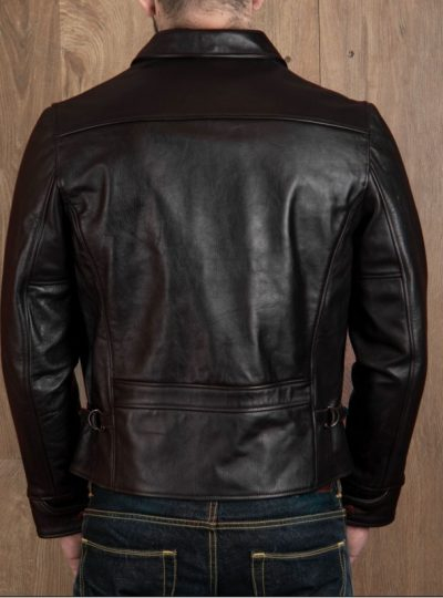blouson-moto-cuir-marron-1932-roadster-jacket-brown-pike-brothers