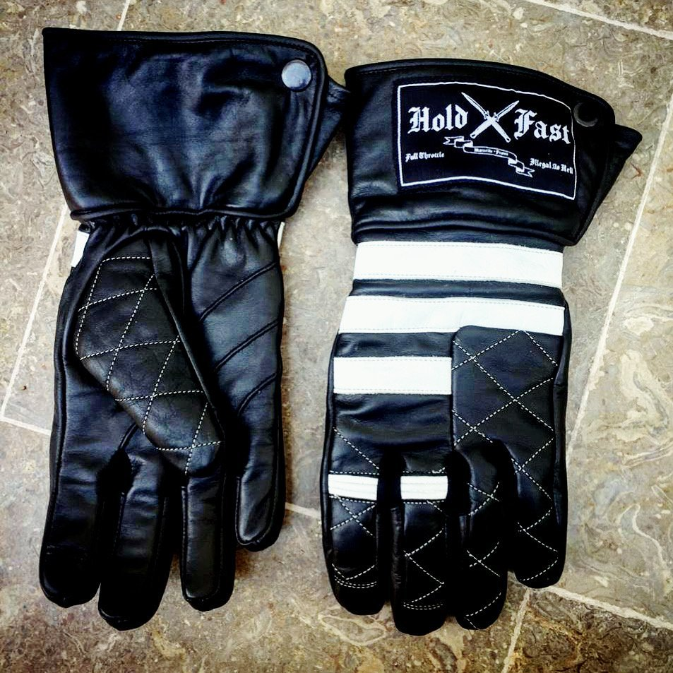 Full-throttle-GLOVES