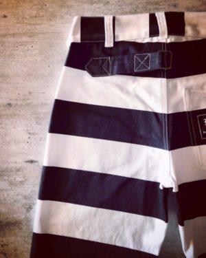 Pantalon-prisonnier-16oz-holdfast-alcatraz-rayé-noir-blanc