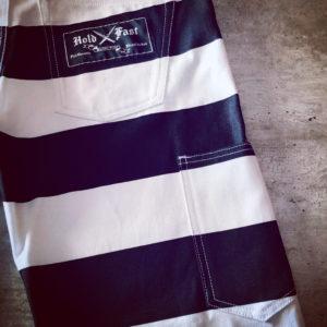 Pantalon Denim Prisonnier HOLD FAST nouvelle collection 16Oz