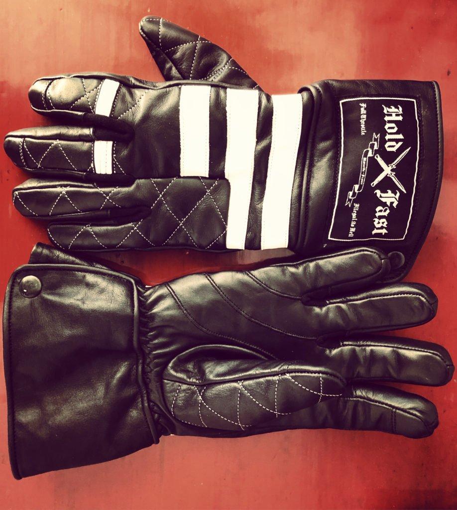 gants-prisonnier-cuir-moto-matelassés-holdfast