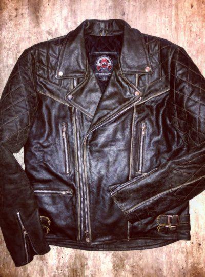 vintage HOLLISTER jacket
