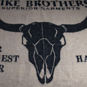 Couverture Longhorn Black Pike Brothers