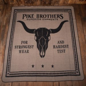 couverture-pike-brothers-100%-laine