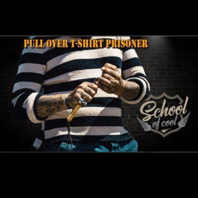 prisoner t-shirt-pullover