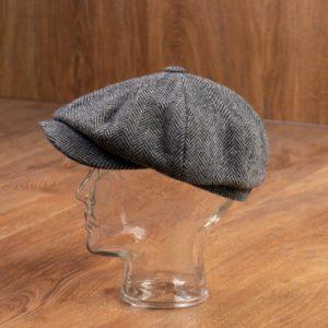 1928 Newsboy-Cap-Colonial-grey