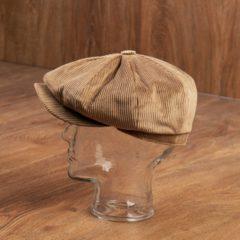 casquette-velours-cotelé-homme-sable-vintage-vendeur-journaux-1928-Cap-cord-sand-pike-brother (2)