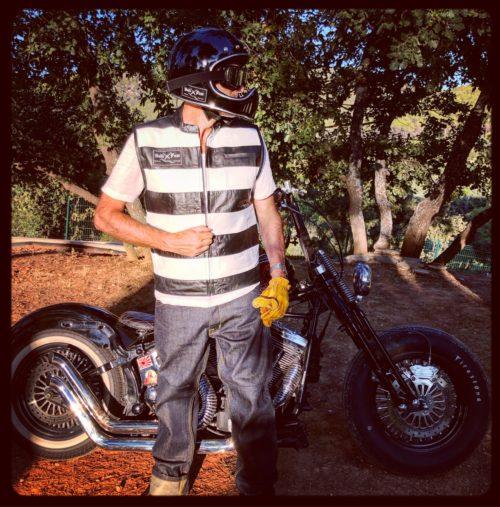 veste-cuir-biker-bagne