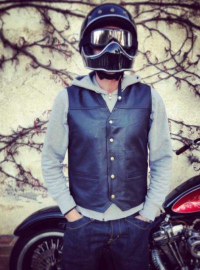 v-cut-biker-hold-fast