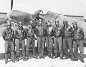 blouson-armée-air-aviateur-vintage-1945