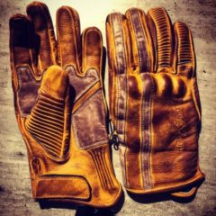 gants-moto-jaune-vintage