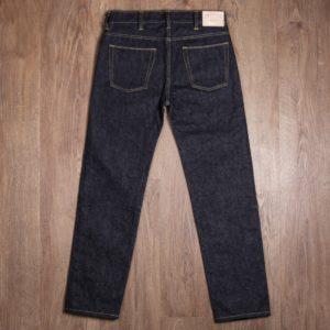 Pantalon-Pike-brothers-denim-1947-roamer-21oz-indigo