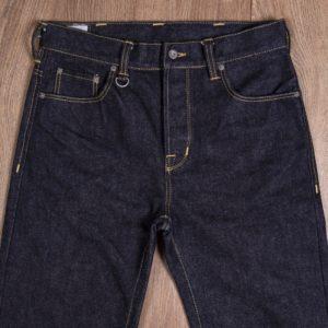 1947 Roamer Pant 21oz indigo pantalon pike-brothers