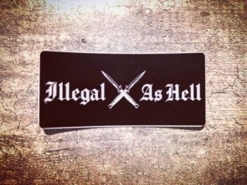 sticker-illegal-as-hell