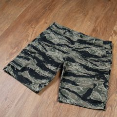 966 Jungle Short Tiger Stripe Pike Brothers