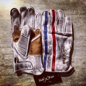 gants-cuir-moto-blanc-le mans-1971-holdfast-dos